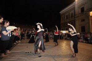 Grandi emozioni e centro storico in festa con il secondo Mercoledì Rosa