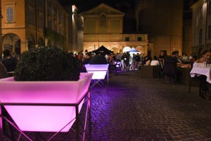 #CampaniGroup Party: promozioni nelle attività commerciali dell'area di piazza San Prospero