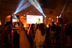 Musica, ballo, arte e tanto sport: il quarto Mercoledì Rosa fa il pieno di consensi