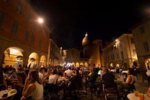 Il 10 luglio tornano i Mercoledì Rosa ad animare il centro storico